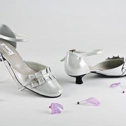 společenská dámská obuv